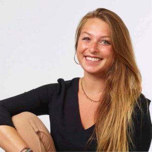 Margot Douat - mastère management du tourisme